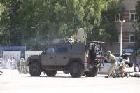 Тульские десантники отметили День ВДВ, Фото: 104