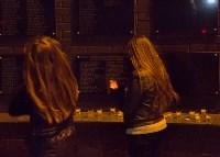 Акция «Свеча памяти» в связи с годовщиной чернобыльской катастрофы, Фото: 5