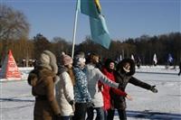 День студента в Центральном парке 25/01/2014, Фото: 48