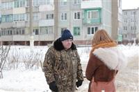 Лазарево. 4 февраля 2014, Фото: 5