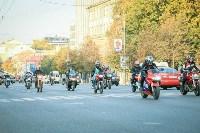 Тульские байкеры закрыли мотосезон, Фото: 51