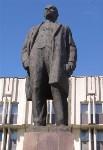 Памятники Ленину: история, Фото: 5