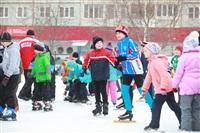 Мемориал Олимпийского чемпиона по конькобежному спорту Евгения Гришина, Фото: 25