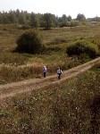 Дети ходят в школу пешком через поле, Фото: 3