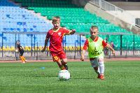 Тула отметила День физкультурника и Всероссийский олимпийский день соревнованиями, Фото: 58