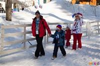 Состязания лыжников в Сочи., Фото: 3