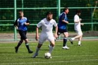 II Международный футбольный турнир среди журналистов, Фото: 33