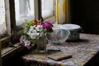 В Щекинском районе аварийный дом грозит рухнуть в любой момент, Фото: 16