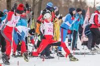 «Яснополянская лыжня - 2016», Фото: 17
