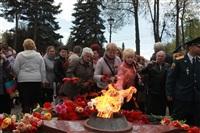 В Белёве зажгли Вечный огонь, Фото: 5