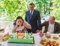 День рождения Ясной Поляны, Фото: 4