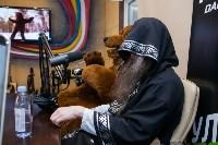 Нейромонах Феофан на Радио Рекорд, Фото: 29