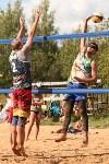 Пляжный волейбол в Барсуках, Фото: 155