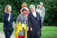 Агриппина Стеклова на фестивале Толстой, Фото: 23