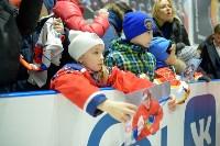 Мастер-класс от игроков сборной России по хоккею, Фото: 32