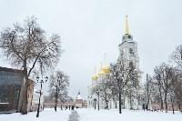 Снежная Тула. 15 ноября 2015, Фото: 60