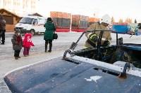 День спасателя. Площадь Ленина. 27.12.2014, Фото: 58