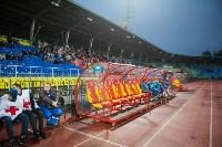 Сборная России против сборной Гибралтара, Фото: 2