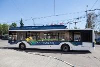 Электробус может заменить в Туле троллейбусы и автобусы, Фото: 14