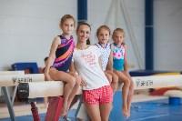 Тульские гимнастки готовятся к первенству России, Фото: 52