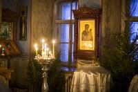 Рождественская служба 7 января 2017 года, Фото: 61