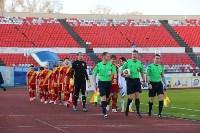 «Волга» Нижний Новгород - «Арсенал» Тула - 1:2, Фото: 13