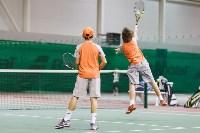 Новогоднее первенство Тульской области по теннису., Фото: 47