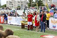 День массового футбола в Туле, Фото: 88
