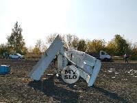 Падение самолета в Каменском районе , Фото: 19