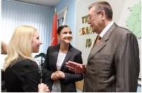 Депутаты Тульской облдумы обсудили с молодыми учеными вопросы развития гражданского общества, Фото: 11