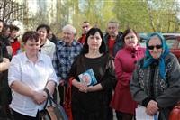 Партийный проект «Единой России» выявил проблемы Куркинского района, Фото: 30