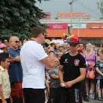 Турнир по боксу в Алексине, Фото: 1