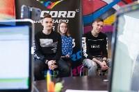 Нейромонах Феофан на Радио Рекорд, Фото: 14