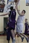 Квалификационный этап чемпионата Ассоциации студенческого баскетбола (АСБ) среди команд ЦФО, Фото: 29
