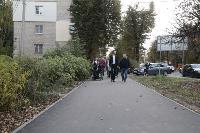 Приемка работ и мнения экспертов о закрытии участка ул. Энгельса для автомобильного транспорта, Фото: 14