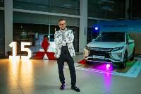 Презентация нового Mitsubishi ECLIPSE CROSS, Фото: 47