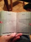Необычные паспорта стран мира, Фото: 11