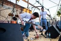 Фестиваль для поклонников гаражного рока, Фото: 3