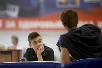 Спортивная гимнастика в Туле 3.12, Фото: 16