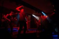 На рок-фестивале «Молотняк-2015» лучшей признана тульская группа Beta Decay, Фото: 100