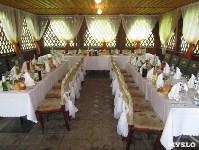 Тульские рестораны с летними беседками, Фото: 55