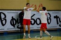 Чемпионат Тулы по мини-футболу. 20 января 2014, Фото: 8