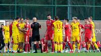 «Арсенал» завершил второй тренировочный сбор в Турции ничьей с боснийским «Вележем», Фото: 41
