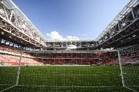 Спартак - Арсенал. 31 июля 2016, Фото: 8