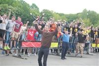 """""""Арсенал"""" в Центральном парке. 16 мая 2014, Фото: 9"""