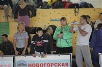 В Туле прошел юношеский турнир по дзюдо, Фото: 24