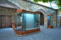 Проект нового здания Тульского экзотариума, Фото: 1