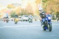 Тульские байкеры закрыли мотосезон, Фото: 53