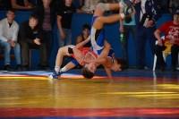 Международный турнир по греко-римской борьбе в Новосибирске, Фото: 1