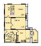 Выбери свою квартиру в строящихся ЖК Тулы, Фото: 11